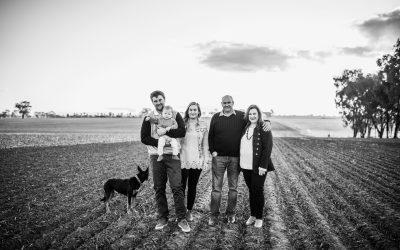 Godde Family- Wagga Wagga Family Photographer