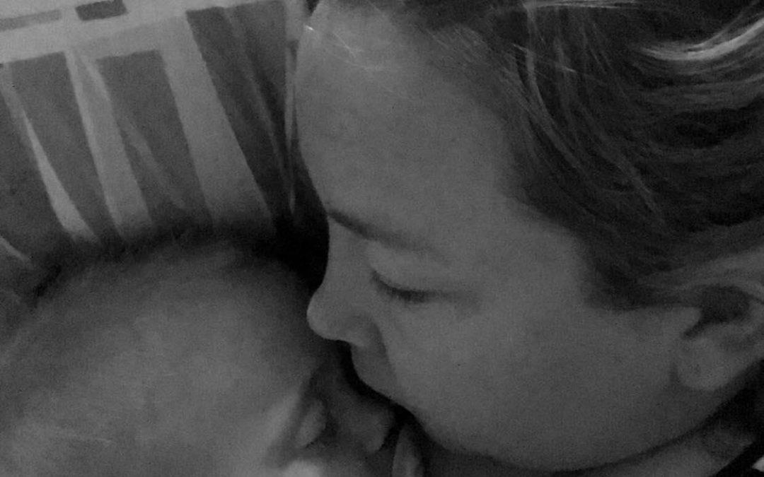 The First Year of Motherhood – Wagga Wagga Family Photographer