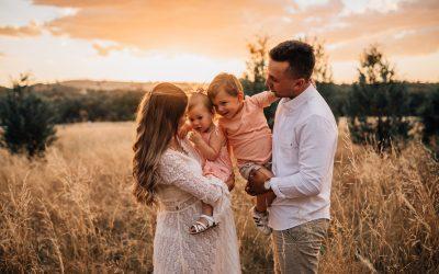 Taylor Family- Wagga Family Photographer